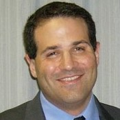 Brad Chambers, Ph.D.
