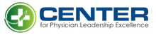 Center for Physician Leadership Excellence Logo